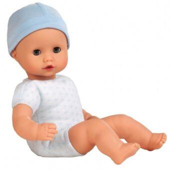 Götz puha testű, öltöztethető Muffin fiúbaba