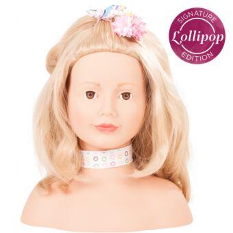 GÖTZ hajformázó szett-Lollipop