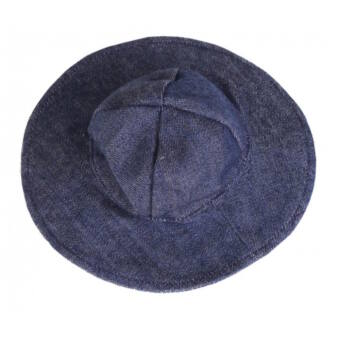 GÖTZ  vagány farmer kalap, JLM babákhoz