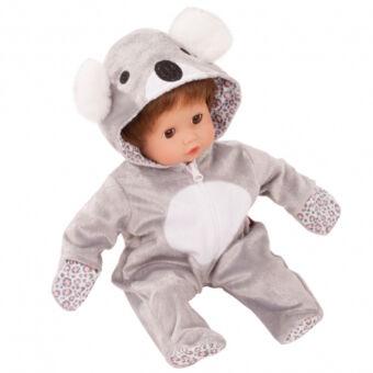 Götz, koala macis babarugdalódzó