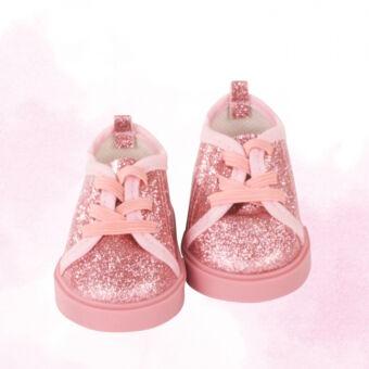 Götz baba tornacipő